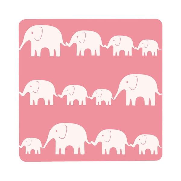 Stolík Elephant Family