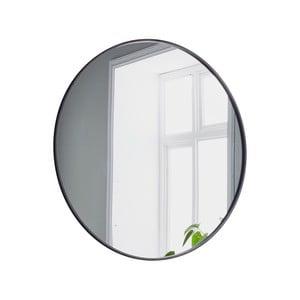Guľaté nástenné zrkadlo Native Manhattan, ⌀100 cm