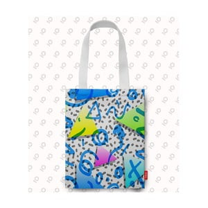 Textilná taška Tottina T68