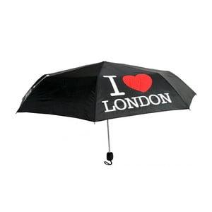 Dáždnik I ♥ London