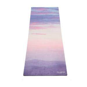 Podložka na jogu Yoga Design Lab Breathe, 1,5 mm