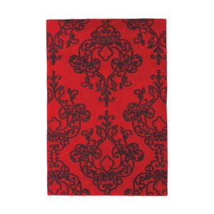 Koberec Asiatic Carpets Harlequin Milano Red, 90x150 cm