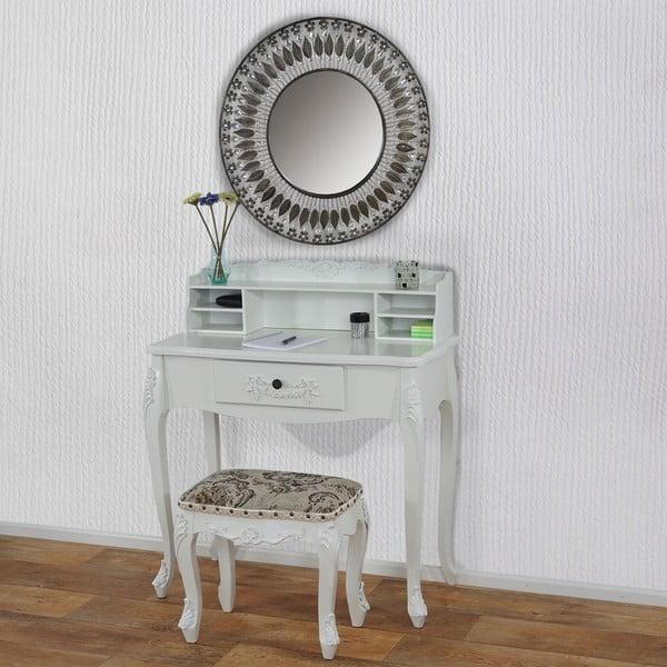 Nástenné zrkadlo Baroque Antique, 70 cm