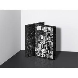 Zápisník Nuuna Deep Thought, veľký