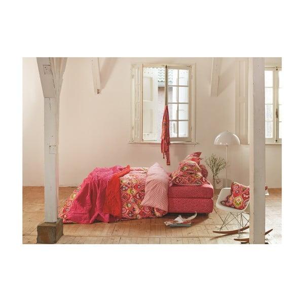 Obliečky Fairy Tiles Pink, 200x220 cm