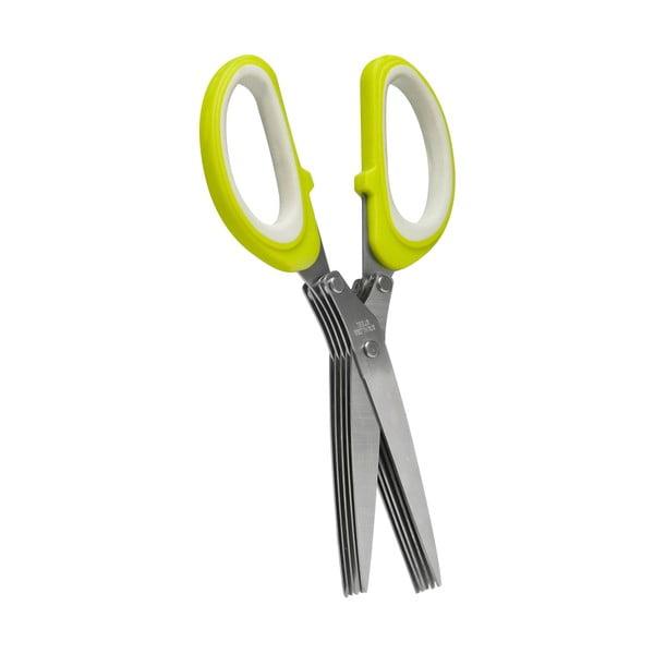 Antikoro nožnice na bylinky Premier Housewares