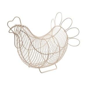 Kovový košík Light Chicken