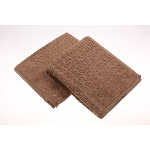 Sada 2 uterákov U.S. Polo Assn., 50 x 90 cm