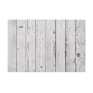 Vinylový koberec Tablas Blanco Gris, 99x120 cm