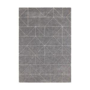 Sivý koberec Elle Decor Maniac Arles, 120 x 170 cm