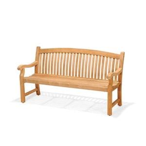 Záhradné lavice z teakového dreva LifestyleGarden Sumo