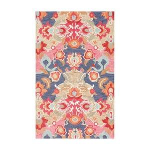 Ručne tuftovaný koberec nuLOOM Florista Multi, 122 x 183 cm