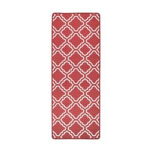 Červený kuchynský behúň Hanse Home Ornament, 67×180cm