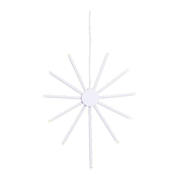 Svietiaca dekorácia Strix Star White