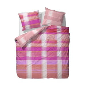 Obliečky Essenza Ratna Pink, 200x200 cm