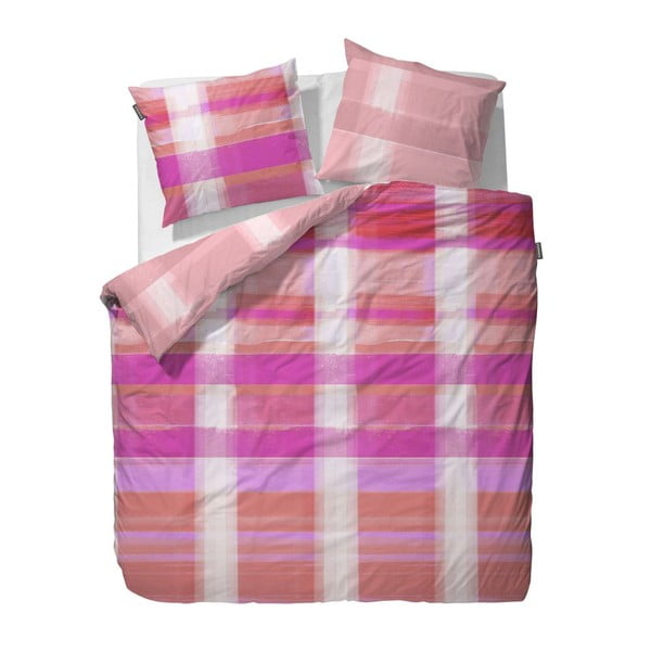 Obliečky Essenza Ratna Pink, 240x220 cm