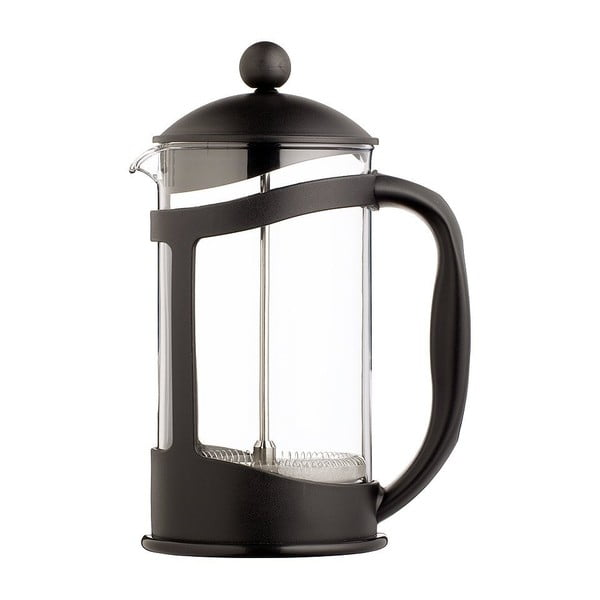 French press Le'Xpress Glass 350 ml, na 3 šálky