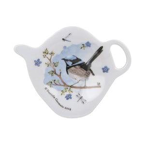 Tanierik na odkladanie čajových vrecúšok Ashdene Plume & Perch