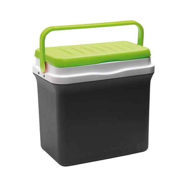 Prenosná minichladnička Gio'Style Ciao! L, zelená