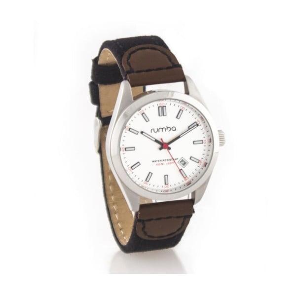 Pánske hodinky Bowery Black Hawk