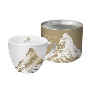 Porcelánový hrnček PPD Matterhorn, 450 ml