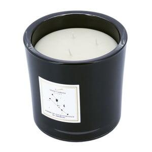 Vonná sviečka v čiernom skle s vôňou pomarančovníka Stella Cadente Býk