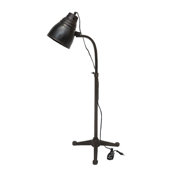 Stojacia lampa Industrial Cinema