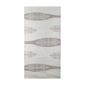 Koberec Lisha Grey,. 80x150 cm