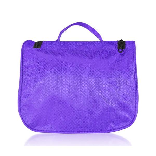 Kozmetická taška Trousse Purple