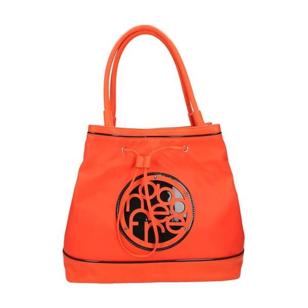 Kabelka Nobo Shiny Orange