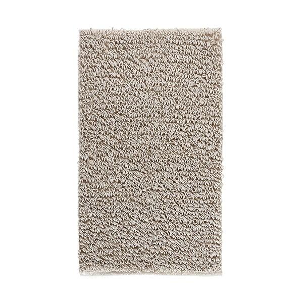Kúpeľňová predložka Talin 60x100 cm, béžová