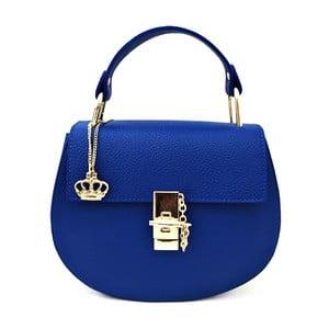 Kožená kabelka Julia Blue