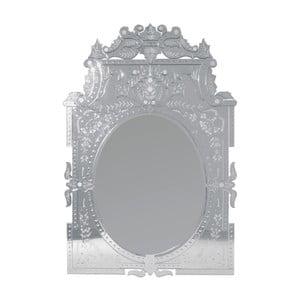 Nástenné zrkadlo Kare Design Romantico, dĺžka 182,9 cm