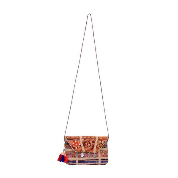 Ručne šitá taška Bolso