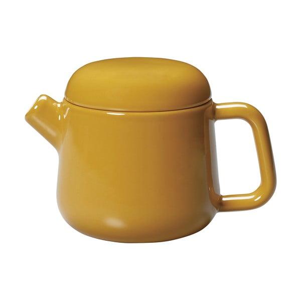 Čajová kanvice Trape Yellow, 450 ml