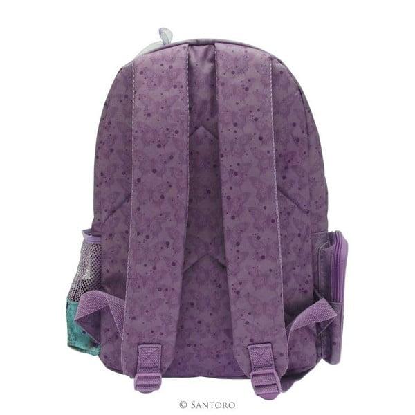 Školský batoh Santoro London Mirabelle Butterfly
