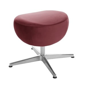 Staroružová otočná stolička/podnožka My Pop Design Monory