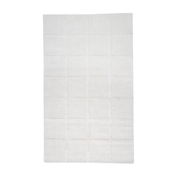 Vlnený koberec Blokker Ivory, 160x230 cm