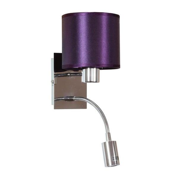 Nástenné svetlo Sylwania Purple
