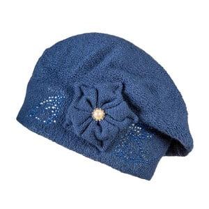 Modrá čiapka Lavaii Daisy