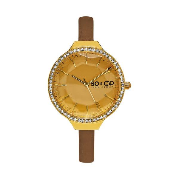 Dámske hodinky So&Co New York GP16087