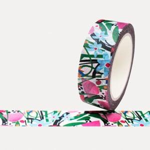Washi páska U Studio Design Ditz, dĺžka 4 m