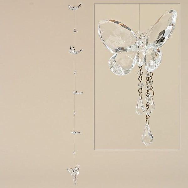 Závesná dekorácia Butterfly
