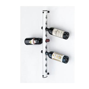 Nástenný držiak na fľaše vína Tomasucci Artus