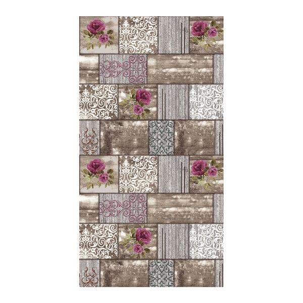 Odolný koberec Vitaus Consuela, 120 x 160 cm