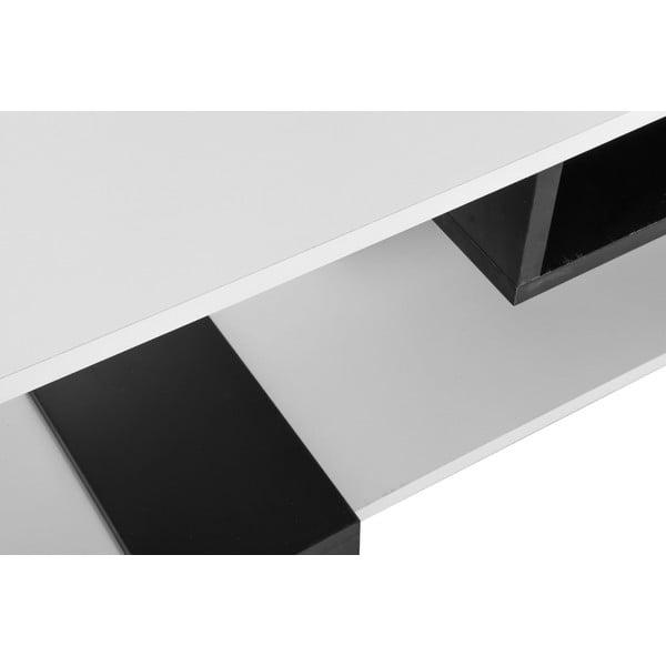 Konferenčný stolík Floransa Black