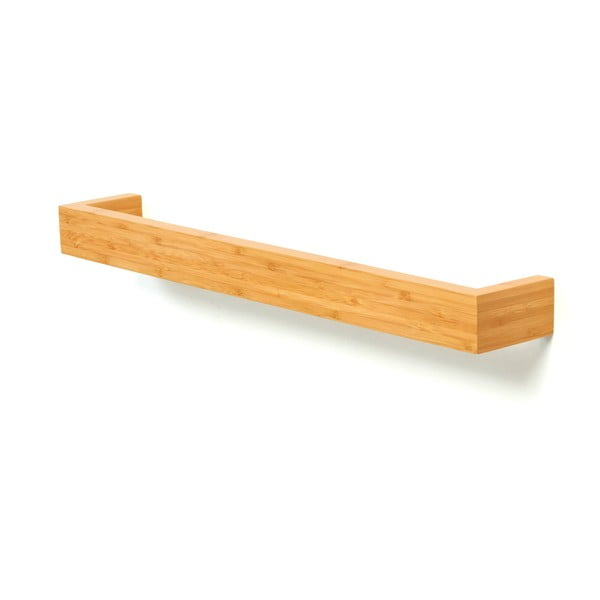 Držiak na uterák Wireworks Bamboo, dĺžka 60cm