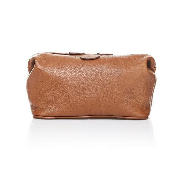 Kozmetická taška Pochette Cuoio