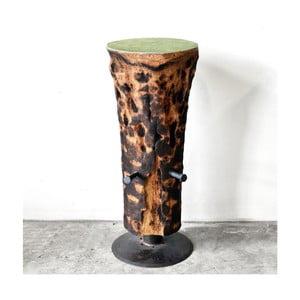 Palmový stolík Green