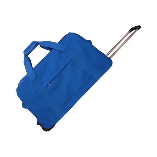 Cestovná batožina na kolieskach Sac Blue, 48 cm